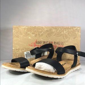 [166] American Rag 7.5 M Mattie Platform Sandals